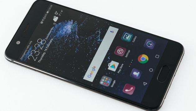 Darauf kommt es bei Smartphone-Kameras an (Bild: Huawei)