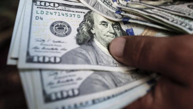 Wirtschaft wächst bis 2021 um 1,7 Prozent pro Jahr (Bild: AFP)