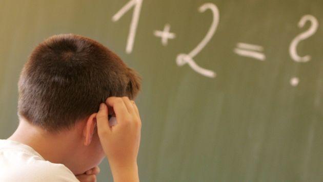 Eltern sind Schuld an schlechten Noten (Bild: APA/HELMUT FOHRINGER)