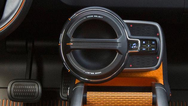 Toyota FT-4X: Der künftige RAV4? (Bild: Toyota)