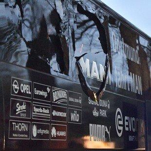 Mutmaßlicher Dortmund-Bus-Bomber bestreitet Tat! (Bild: AP)