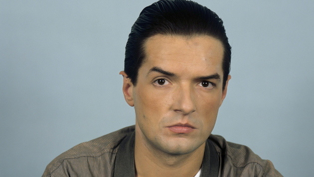 Falco-Mega-Konzert beim Wiener Donauinselfest! (Bild: HORST OSSINGER/EPA/picturedesk.com)