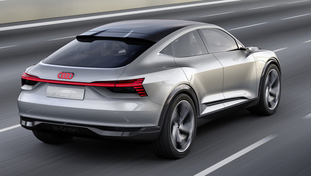 So nimmt Volkswagens Elektro-Offensive Formen an (Bild: Audi)