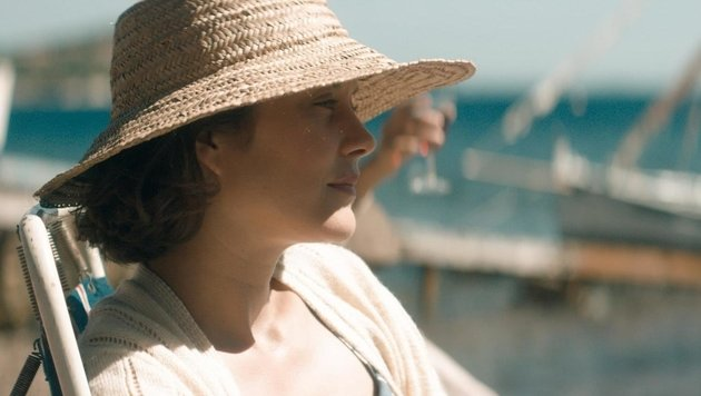 """Marion Cotillard in """"Die Frau im Mond"""" (Bild: Constantin Film)"""