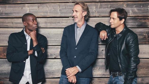 Mike & The Mechanics: Das Beste kommt erst (Bild: Patrick Balls)