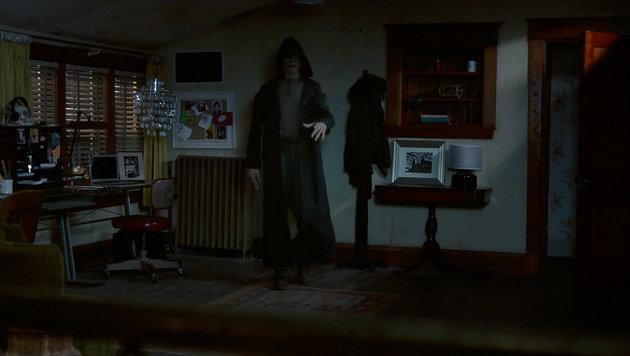 """""""The Bye Bye Man"""" wird auch dich holen! (Bild: Constantin Film)"""
