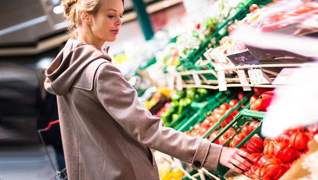 Mieten, Wirte und Nahrung Preistreiber im Juni (Bild: thinkstockphotos.de)