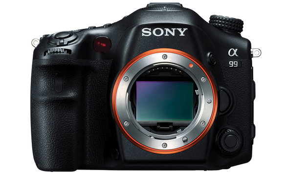 Beste Profi-Spiegelreflex: Sony Alpha 99 II (ab 3540) (Bild: Sony)