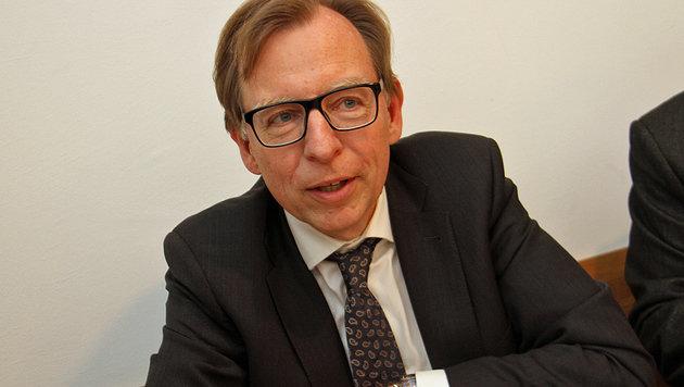 Christian Buchmann (Bild: Christian Jauschowetz)