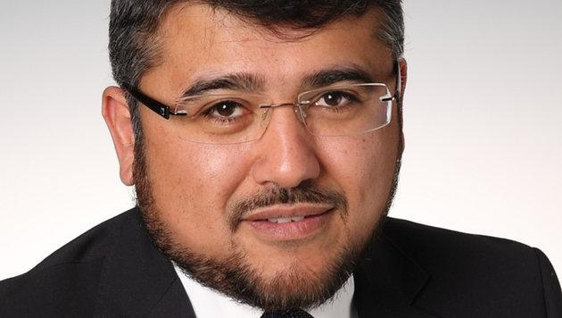 IRG-Vorsitzender Murat Baser hat selbst nicht an der Abstimmung teilgenommen (Bild: unbekannt)