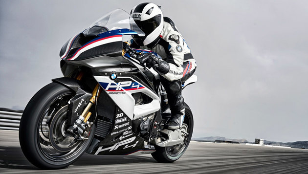 BMW baut 750 extrastarke Carbon-Supersportler (Bild: BMW)