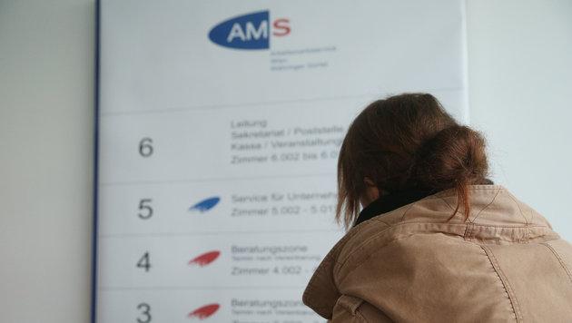 Joboffensive für Ältere: Weststeirer machen Beginn (Bild: Peter Tomschi)