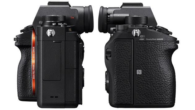 Sony Alpha 9: Systemkamera mit Vollformatsensor (Bild: Sony)