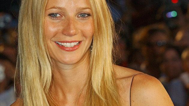 Gwyneth Paltrow auf einem Foto aus dem Jahr 2002 (Bild: AP)