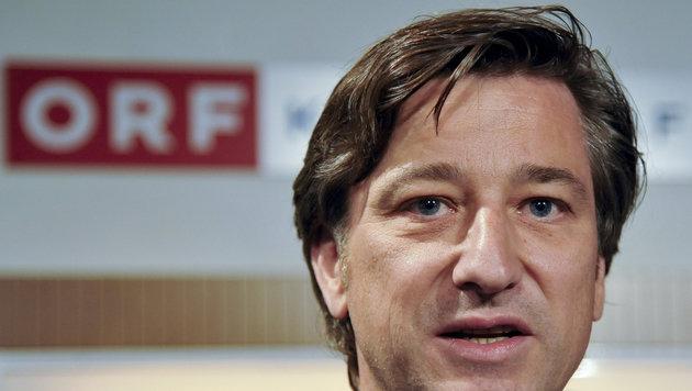 ORF-Newsroom-Koordinator wirft das Handtuch (Bild: APA/HERBERT NEUBAUER)
