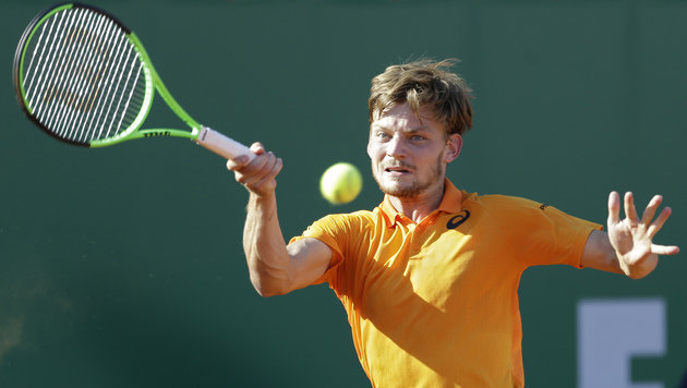 David Goffin (Bild: AP)