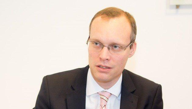 Alexander Biach (Bild: Wirtschaftsbund Wien)