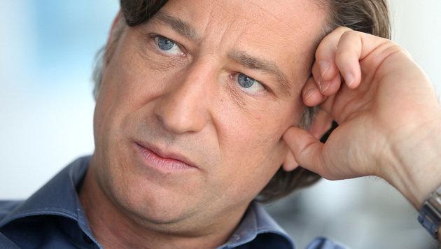 ORF-Newsroom-Koordinator wirft das Handtuch (Bild: APA/GEORG HOCHMUTH)