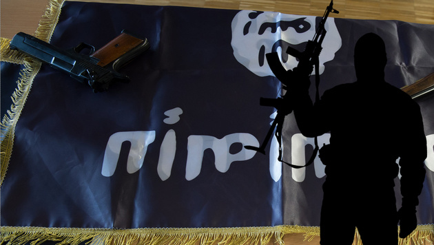 Zu lange in U-Haft: Islamistischer Gefährder frei (Bild: APA/dpa/Swen Pförtner, thinkstockphotos.de)