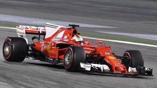 F1: Heck-Flossen und T-Flügel sollen wieder weg! (Bild: AFP)