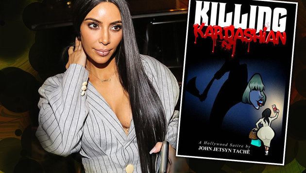 "Das Satirebuch ""Killing Kardashian"" wird verfilmt. (Bild: face to face, thinkstockphotos.de)"