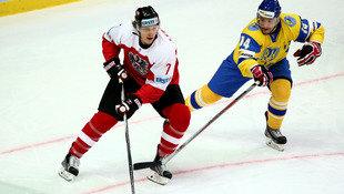 Österreicher ringen Gastgeber Ukraine 1:0 nieder! (Bild: GEPA)