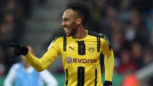 Dortmund schockt Bayern in München mit 3:2-Triumph (Bild: AFP)