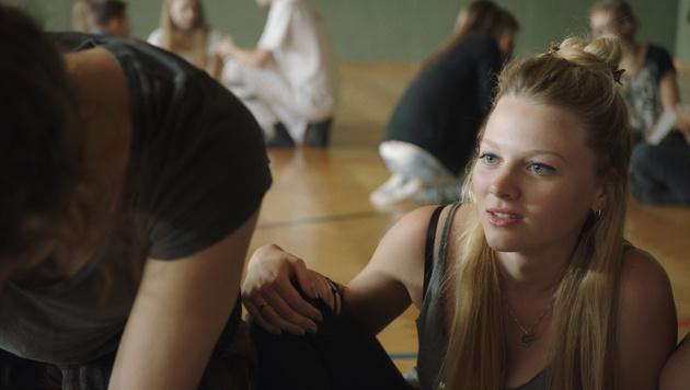 """Ein """"Summer of Love"""" in Niederösterreich (Bild: Filmladen)"""