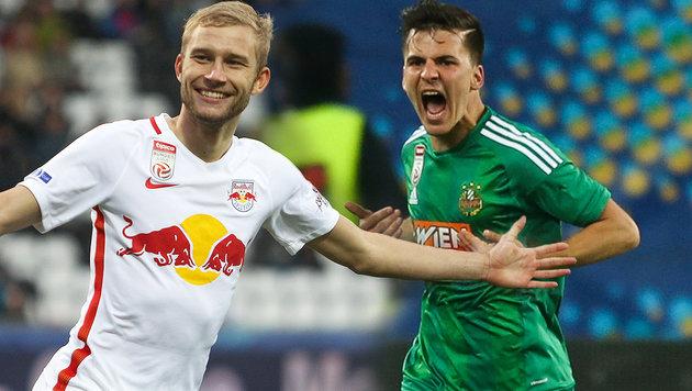 Ungünstiger Cup-Finaltermin: ÖFB rechtfertigt sich (Bild: GEPA)