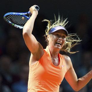 Wildcard verweigert! French Open ohne Scharapowa (Bild: AP)