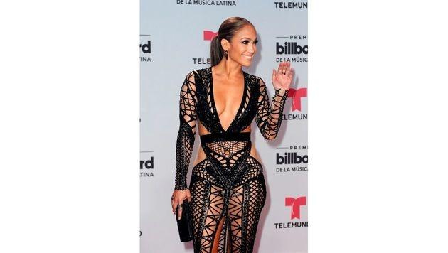 Jennifer Lopez (Bild: AFP)