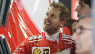 Vettel dominiert in Sotschi ++ Mercedes zurück! (Bild: Associated Press)
