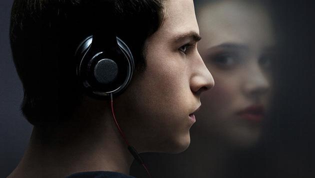 Anstieg von Suizid-Suchanfragen nach Netflix-Serie (Bild: netflix.com)