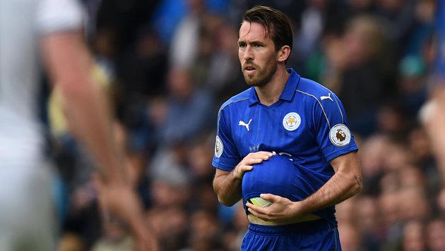 Leicester City beendet bei West Brom Negativlauf (Bild: AFP)