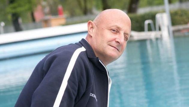 Betriebsleiter Günther Niederreiter (Bild: WildBild)