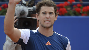 Thiem triumphiert in irrem Krimi über Murray! (Bild: AFP)