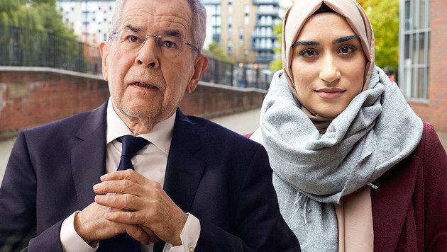 Van der Bellens Story über Judensterne ist falsch (Bild: APA/GEORG HOCHMUTH , thinkstockphotos.de)