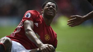 Manchester United holt wieder nur Remis! (Bild: AFP)