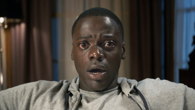"""Get Out"": Horror-Satire über US-Rassismus (Bild: UPI)"