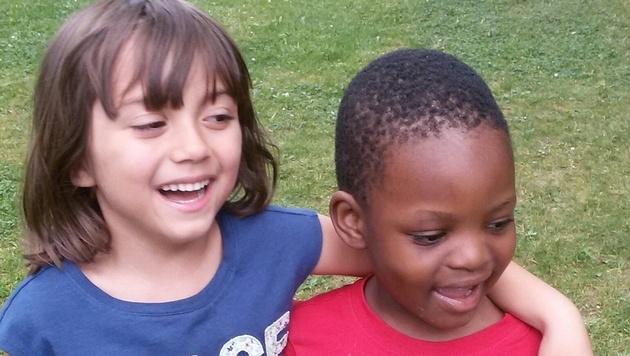 Die schönsten Kinderfotos der krone.at-Leser (Bild: krone.at-Leserreporter)