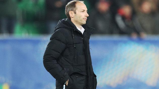 Geschäftsführer Friedl verlässt den LASK (Bild: GEPA)