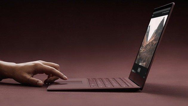 Keine Kaufempfehlung mehr für Surface-Geräte (Bild: Microsoft)