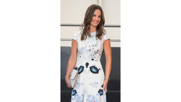 Pippa Middleton (Bild: i-Images/face to face)