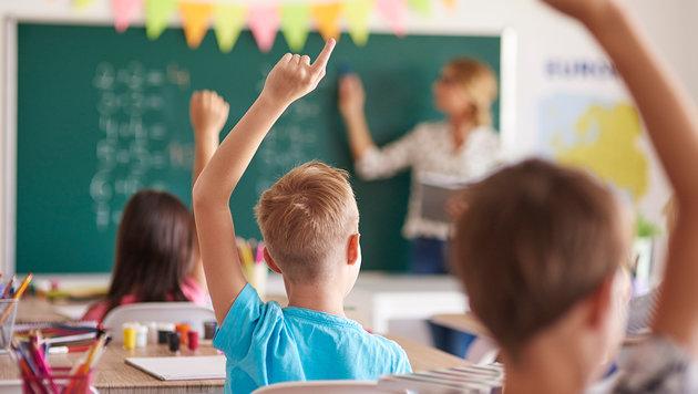 Kampf um finanzielle Gleichberechtigung: Freie Schulen haben keinen Rechtsanspruch auf Subventionen (Bild: thinkstockphotos.de (Symbolbild))