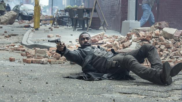 """Der 1. Trailer zu Stephen Kings """"Der dunkle Turm"""" (Bild: Sony Pictures)"""