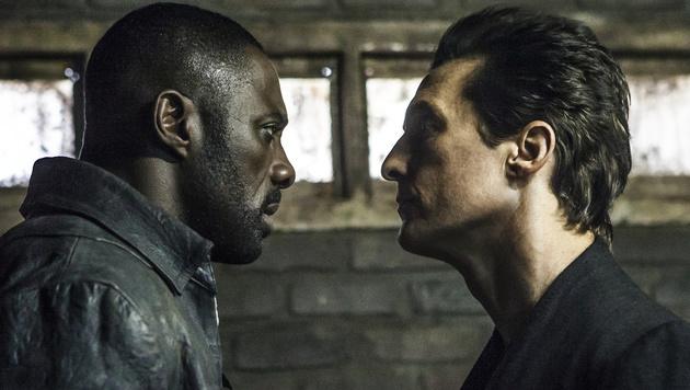 """Fantasy-Drama """"Der dunkle Turm"""" startet schwach (Bild: Sony Pictures)"""