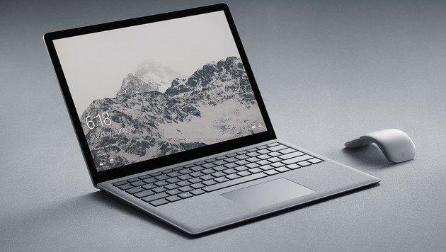 Windows 10 S: Betriebssystem als Kerkermeister? (Bild: Microsoft)