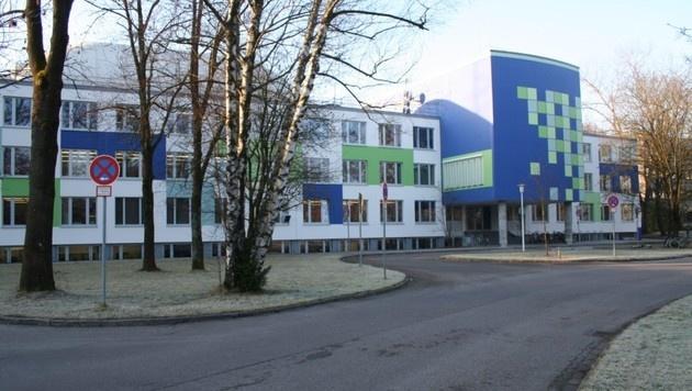 Das Institut für Rundfunktechnik in München (Bild: IRT München)