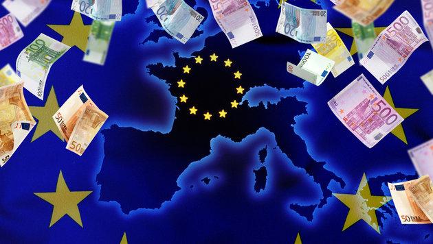 In der EU kauften chinesische Konzerne heuer bereits fast so viele Firmen wie 2015 insgesamt. (Bild: thinkstockphotos.de)