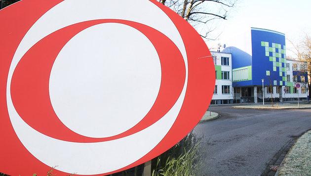 Zahlte der ORF unser GIS-Geld an Betrüger? (Bild: APA/GEORG HOCHMUTH)